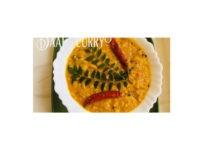 parippu-curry